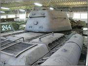 Советский средний танк Т-34,  Muzeum Broni Pancernej, Poznań, Polska 34_038