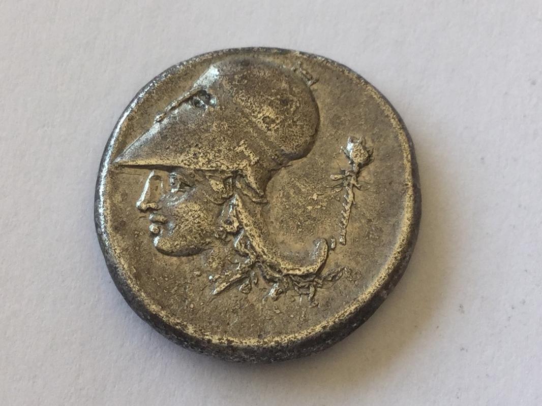 Corinto. Estátera (347-306 a.C.) IMG_0428