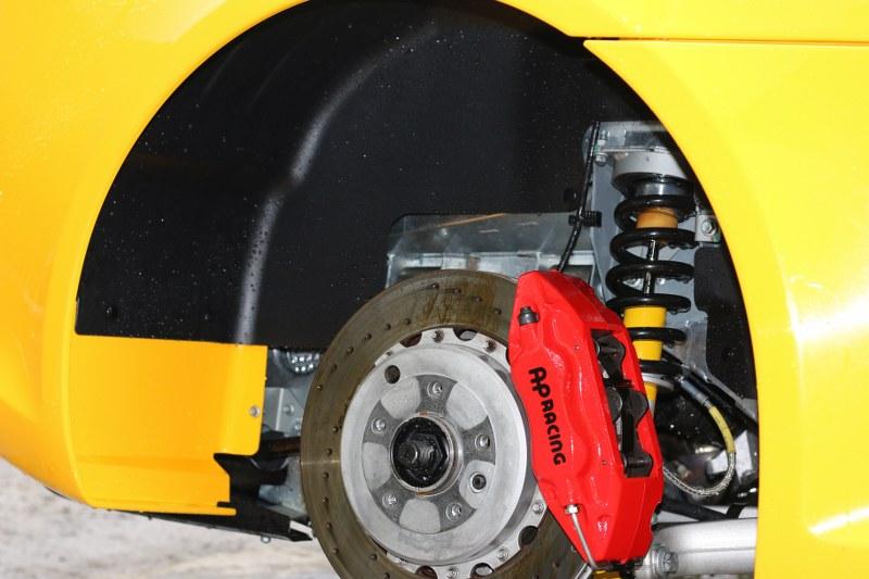 Lotus Exige 3.5 V6 Sport 350, una ventata di freschezza IMG_1567