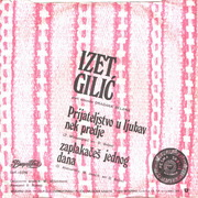 Izet Gilic - Kolekcija  Izet_Gilic_1977_z