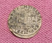 16 maravedís Felipe IV, 1663, ceca de Sevilla IMG_20170306_004211