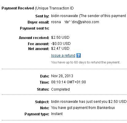 Bankerbux - bankerbux.com Bankerbuxpayment