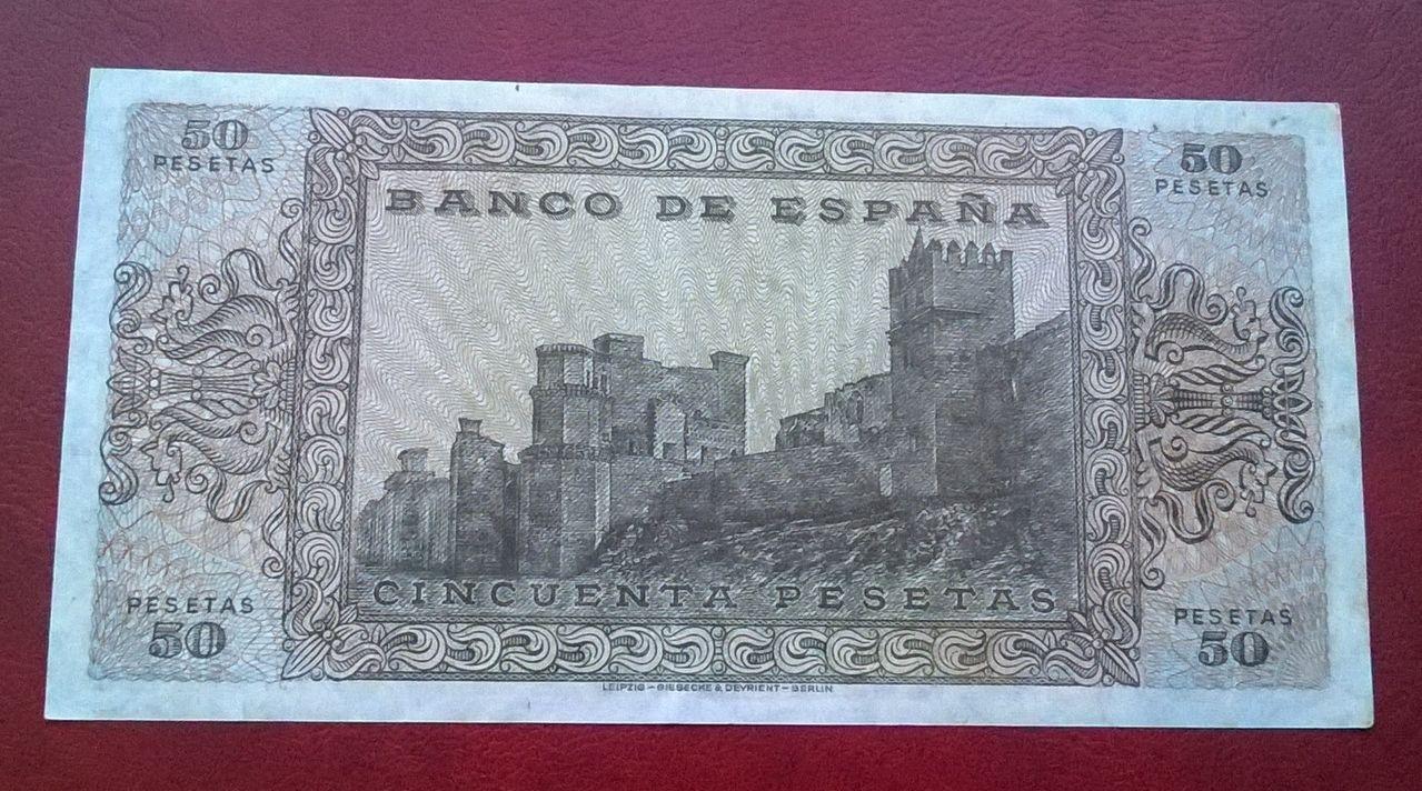 50 pesetas 1938, serie D WP_20151216_007
