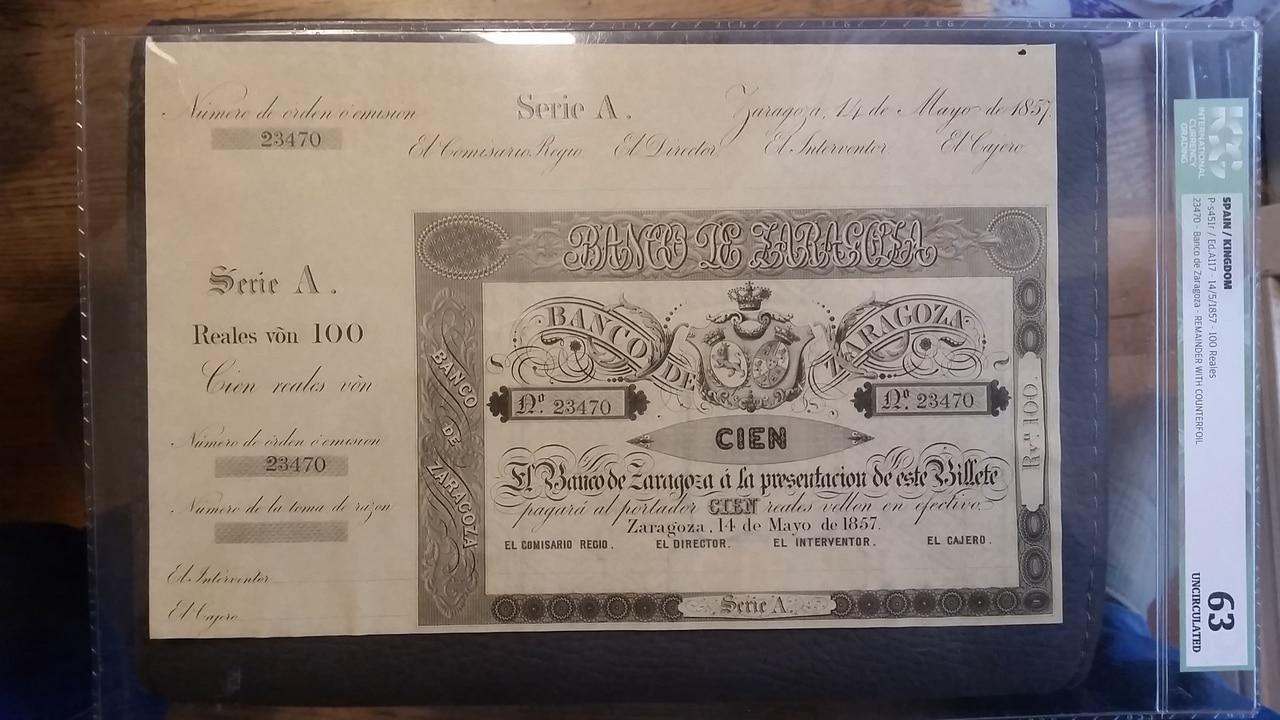 Colección de billetes españoles, sin serie o serie A de Sefcor - Página 3 20161217_114154