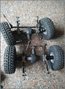 jeep - 1/6 Jeep Willy IMG_20160209_094637