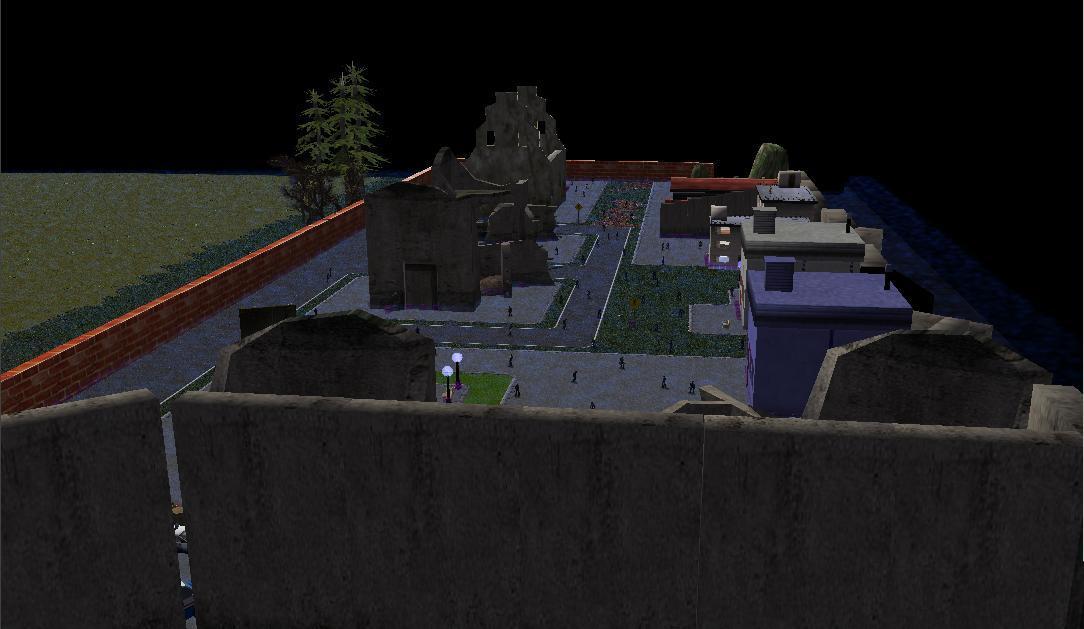 ADN A Dark Night (Proyecto de zombies en curso)  ADN_1