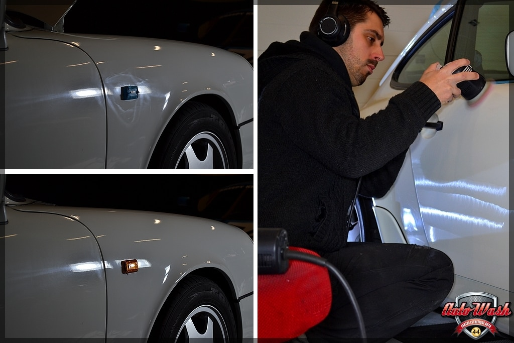 [AutoWash44] Mes rénovations extérieure / 991 Carrera S - Page 4 01_22