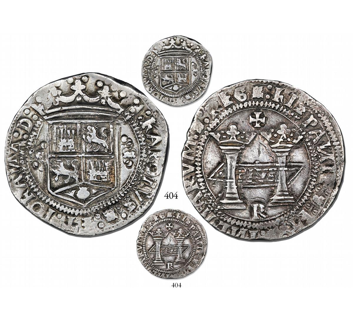 Las monedas españolas más valiosas - Página 2 20694397_1