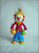 Куклы из фоамирана. DSC09281