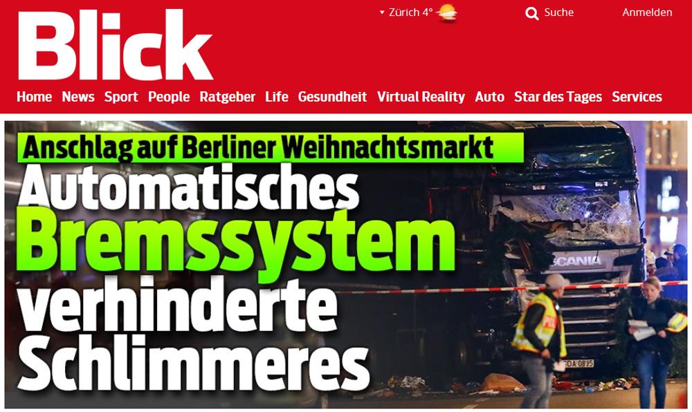 """Truck Attack – """"Anschlag"""" in Berliner Weihnachtsmarkt - Seite 3 Blick20161228"""