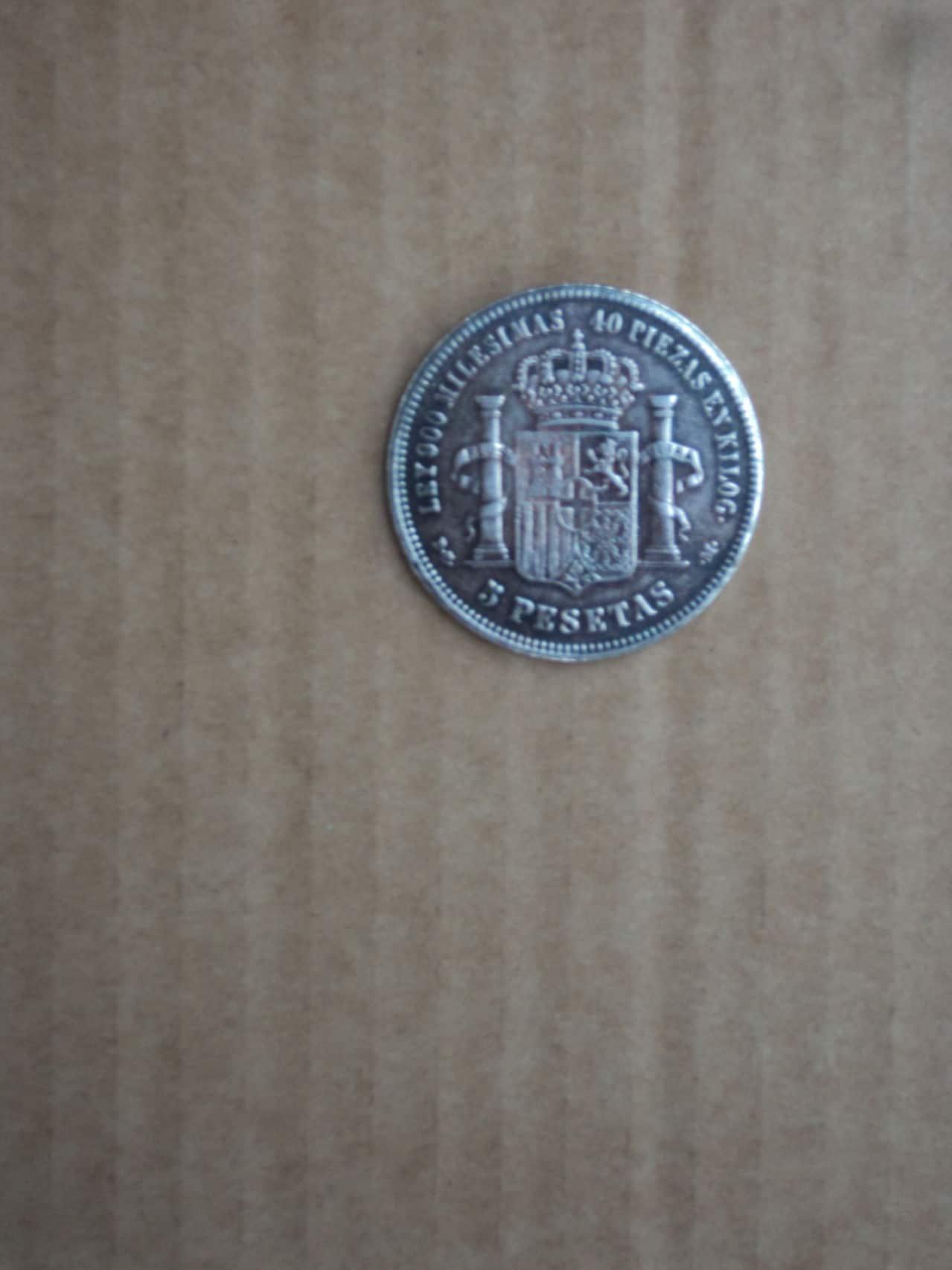 Amadeo I 1871 Monedas_016
