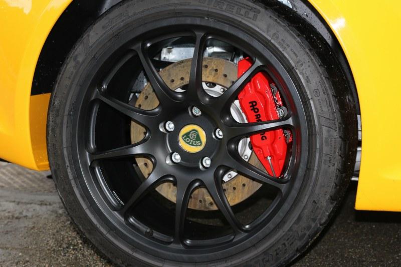 Lotus Exige 3.5 V6 Sport 350, una ventata di freschezza IMG_1578