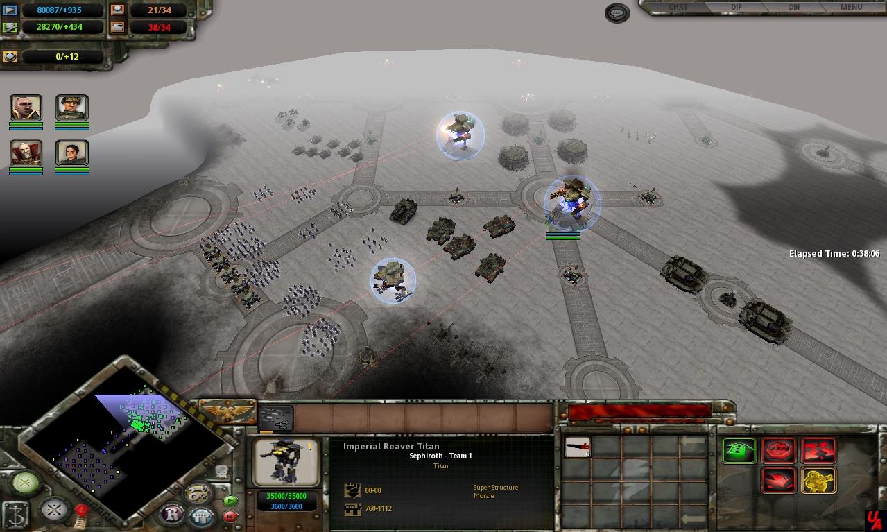 DoW Soulstorm: Ultimate Apocalypse Relic00011