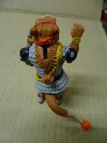 Ninja Turtles 1988 cerco Lego_fuoco_004