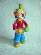 Куклы из фоамирана. DSC09282