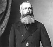 5 Dracmas 1876 Jorge I de Grecia Leopoldo_de_belgica