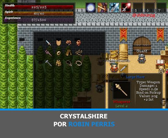 Crystalshire Image