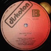 Biljana Jevtic  - Diskografija  1986_vb