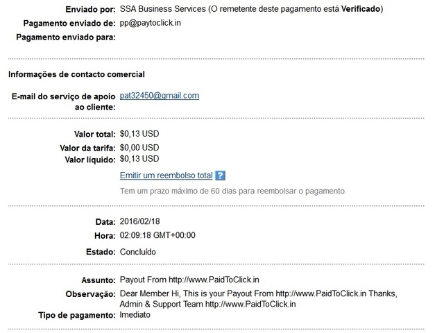 PaidToClick.in -Provas de Pagamento - Page 2 Pag_16_paidtoclick