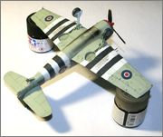 Hellcat Mk.I JV 131, 800 Sqn FAA, HMS Emperor (Eduard) 1/72 IMG_8345