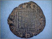 Meaja de Alfonso X (1252-1284) de Murcia 238