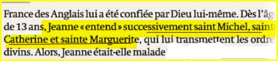 Jeanne d'Arc et La schizophrénie Jean_darc3