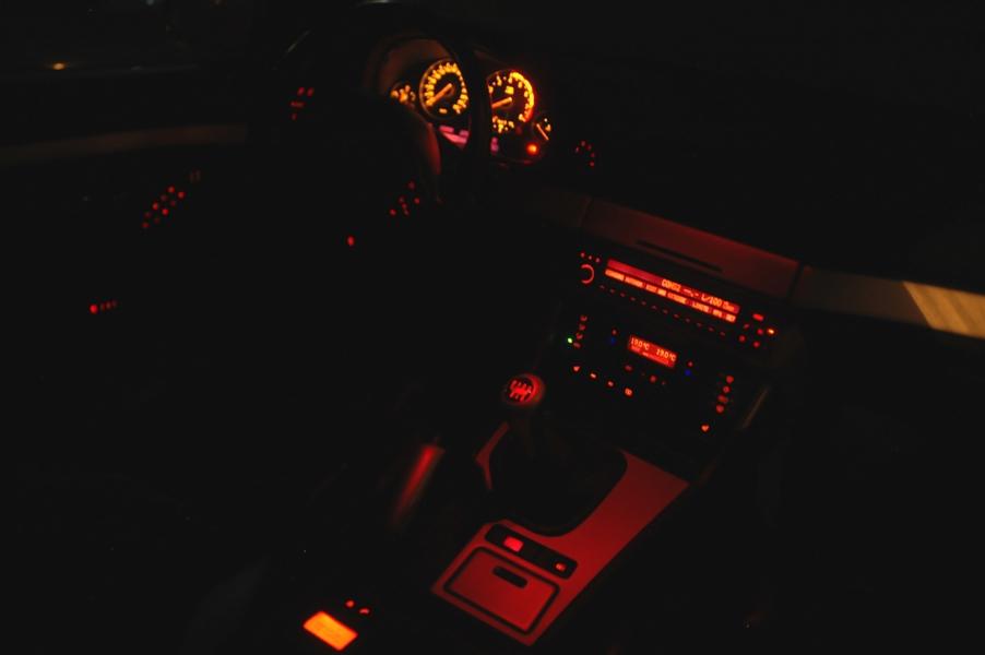 Bmw M5 E39 1999 DSC_6854