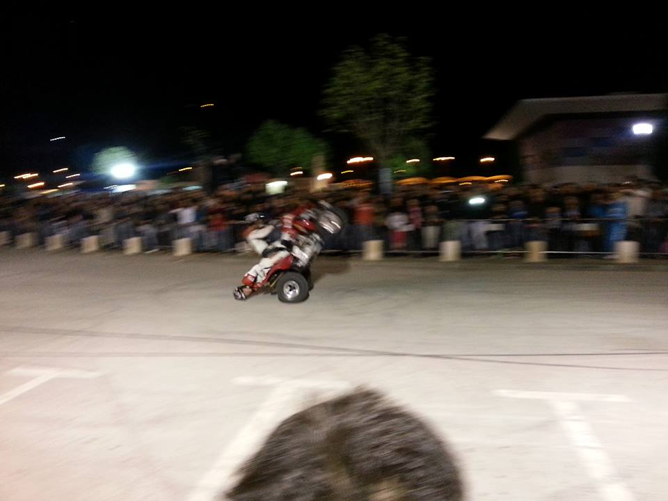 [CRÓNICA] - Dia Nacional do Motociclista 2015 - Torres Vedras 11100652_909343742438353_304408732_n