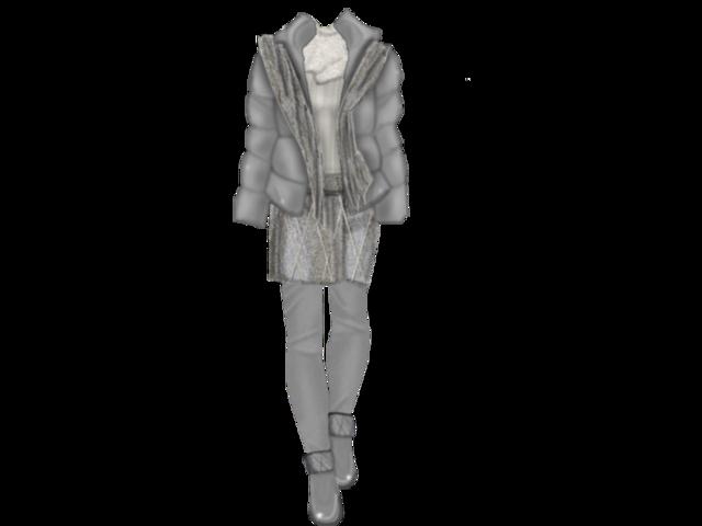 Fashions Big_ski