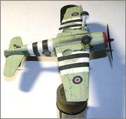 Hellcat Mk.I JV 131, 800 Sqn FAA, HMS Emperor (Eduard) 1/72 IMG_8346