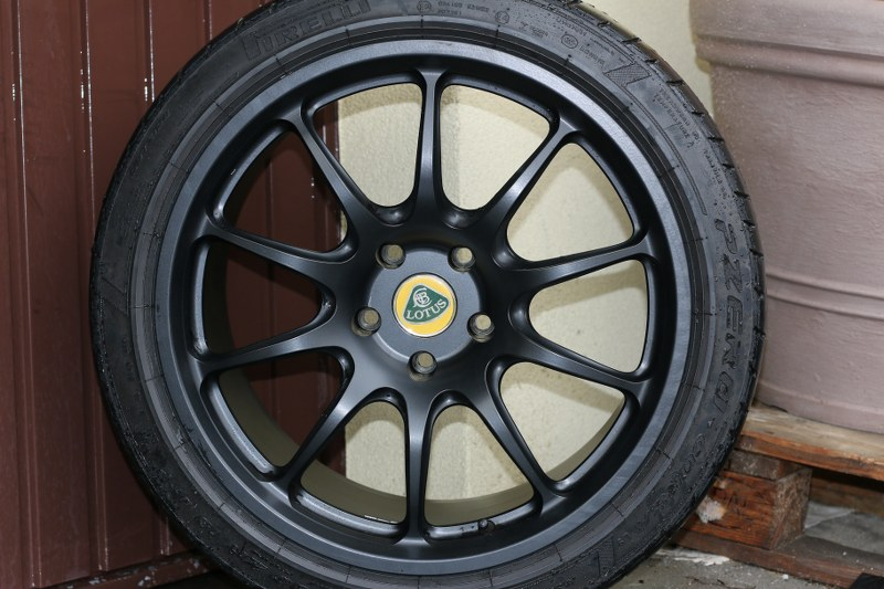 Lotus Exige 3.5 V6 Sport 350, una ventata di freschezza IMG_1572