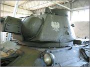 Советский средний танк Т-34,  Muzeum Broni Pancernej, Poznań, Polska 34_048