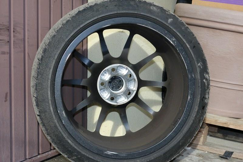 Lotus Exige 3.5 V6 Sport 350, una ventata di freschezza IMG_1559