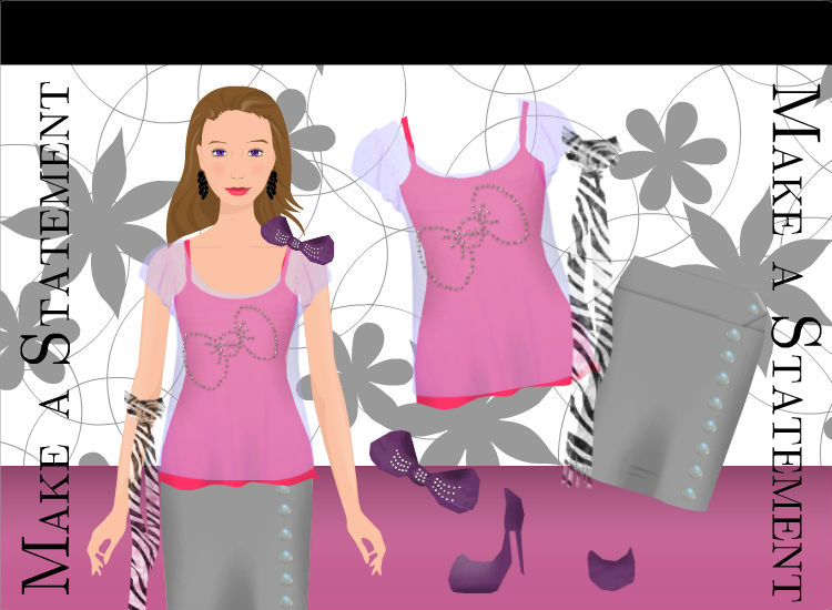 GirlSense Remakes Pink_and_Purple_Bow_Boutique