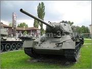 Советский средний танк Т-34-85, производства завода № 112,  Военно-исторический музей, София, Болгария 34_85_059