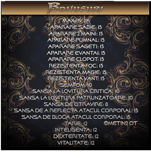 Metin2OT Privat Romanesc Deschis 1.05.2014 Bonusuri