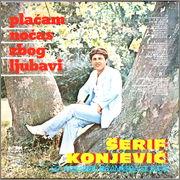 Serif Konjevic - Diskografija Serif_Konjevic_1982_z