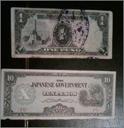 10 Pesos Filipinas, 1943 (Ocupación japonesa) Jim2