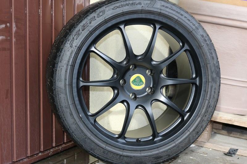 Lotus Exige 3.5 V6 Sport 350, una ventata di freschezza IMG_1563