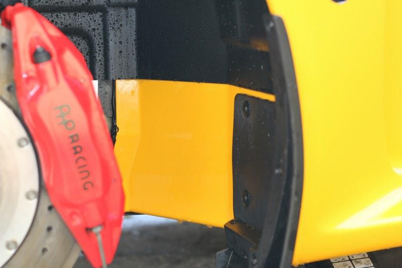 Lotus Exige 3.5 V6 Sport 350, una ventata di freschezza IMG_1536
