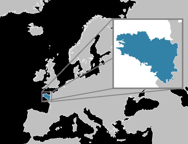 Jetón de Luis XV de Francia. Estados de Bretaña. Dedicado a Terrón. 650px_Localisation_Duch_de_Bretagne_svg