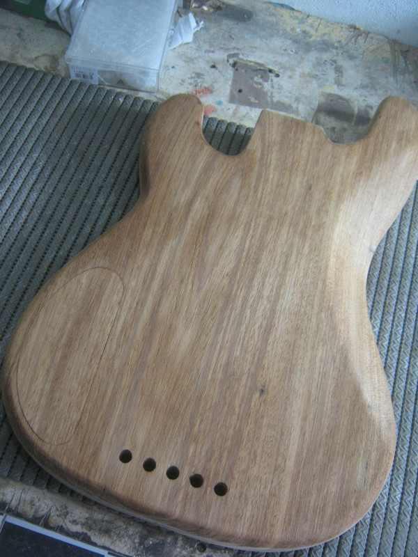 Precision Bass V IMG_3091