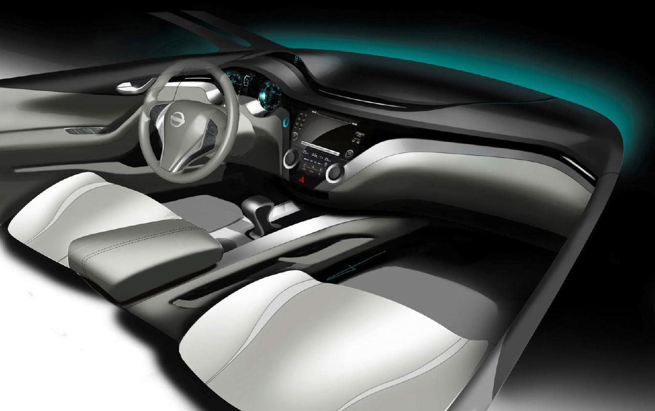 [Présentation] Le design par Nissan / Infiniti Nissan_qashqai_interior_render_01