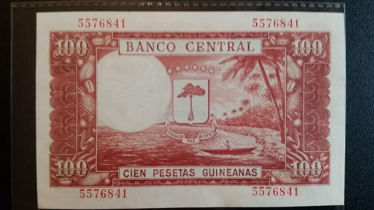 Colección de billetes españoles, sin serie o serie A de Sefcor pendientes de graduar 20161217_120728