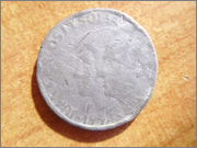500 pesetas 1994 de plomo P1120833