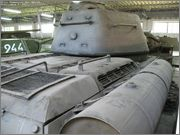 Советский средний танк Т-34,  Muzeum Broni Pancernej, Poznań, Polska 34_037