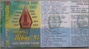 Bihacki festival - Diskografija 1997_Ka