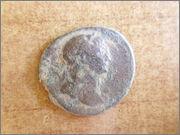 As de Trajano. Arabia. Roma. P1260328