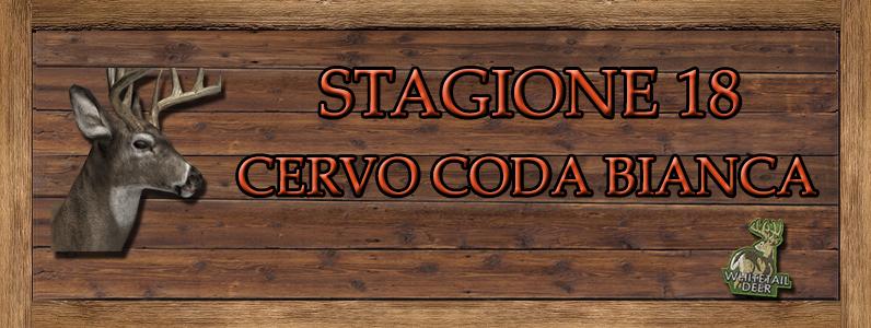 Cervo Coda Bianca - ST. 18 CERVO_CODA_BIANCA