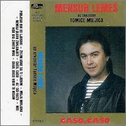 Mensur Lemes  - Diskografija Mensur_Lemes_1986_kp